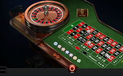 William Hill Online Casino Roulette