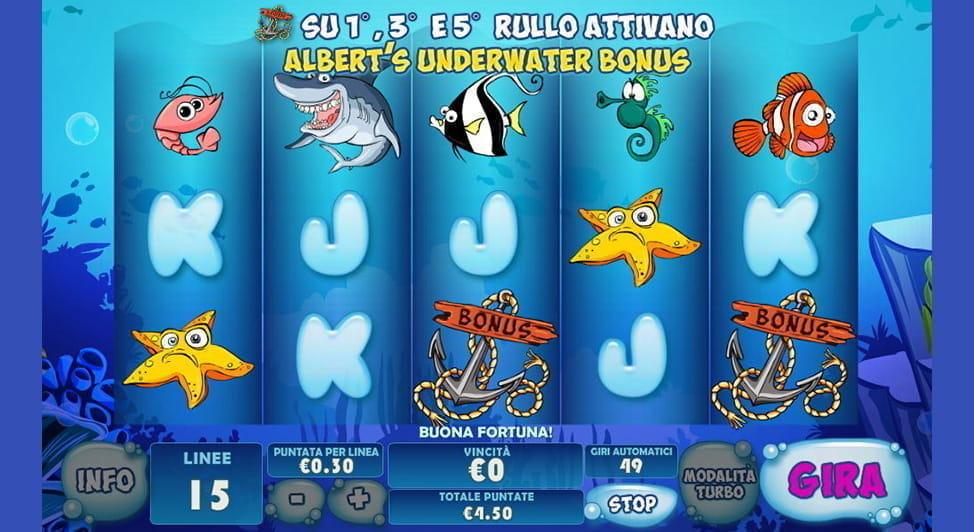 Spiele Wacky Waters - Video Slots Online